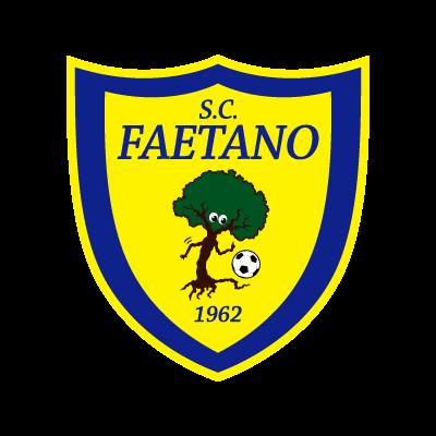 S.C. Faetano (1962) logo vector logo