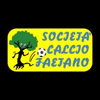 S.C. Faetano vector logo