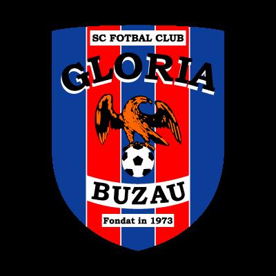 SC FC Gloria Buzau logo vector logo