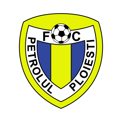 SC FC Petrolul Ploiesti logo vector logo