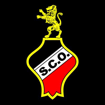 SC Olhanense logo vector logo