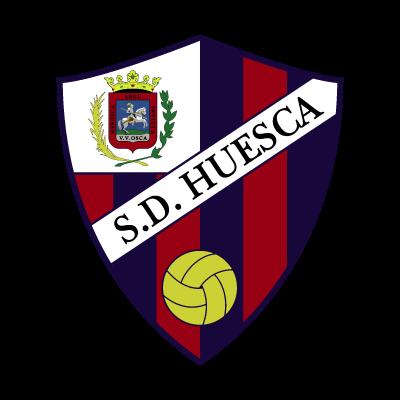 S.D. Huesca logo vector logo