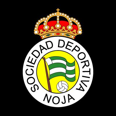 S.D. Noja logo vector logo