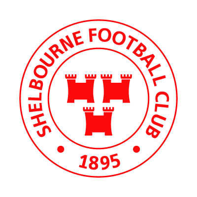 Shelbourne FC logo vector logo