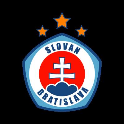 SK Slovan Bratislava logo vector logo