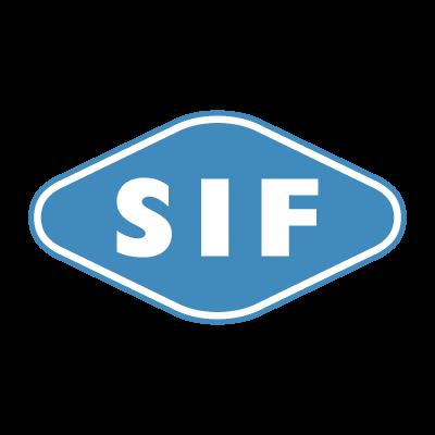 Skarbovik IF logo vector logo