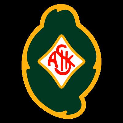 Skavde AIK logo vector logo