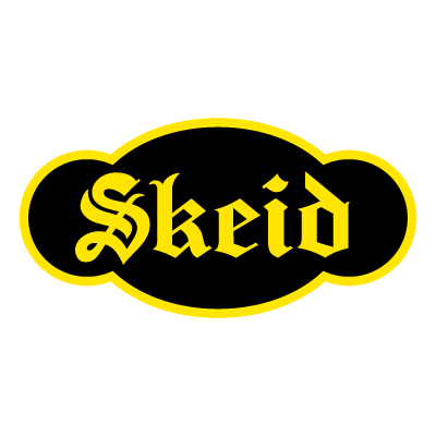 Skeid Fotball logo vector logo