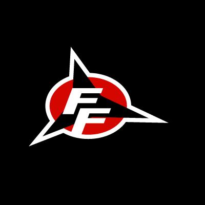 Skelleftea FF logo vector logo
