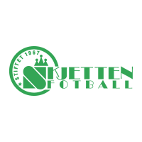 Skjetten Fotball (2009) logo