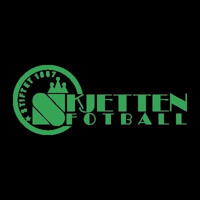 Skjetten Fotball (2009) logo vector logo