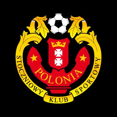 SKS Polonia Gdansk (2007) logo vector logo