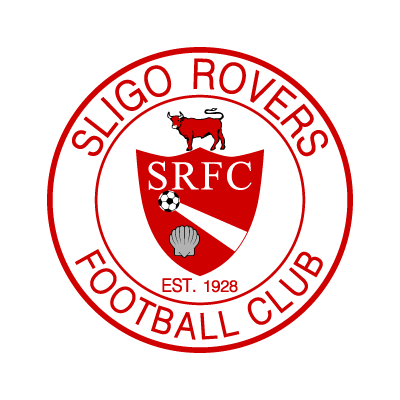 Sligo Rovers FC logo vector logo