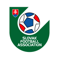 Slovensky Futbalovy Zvaz (1993) logo