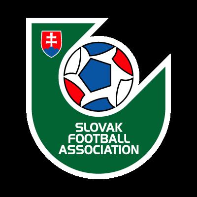 Slovensky Futbalovy Zvaz (1993) logo vector logo