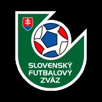 Slovensky Futbalovy Zvaz (2008) logo