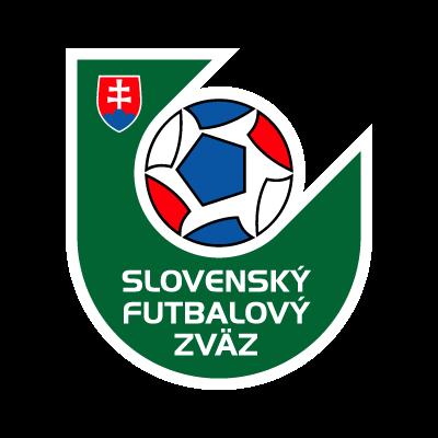 Slovensky Futbalovy Zvaz (2008) logo vector logo