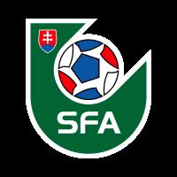 Slovensky Futbalovy Zvaz (SFA) vector logo