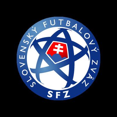 Slovensky Futbalovy Zvaz (SFZ) logo vector logo