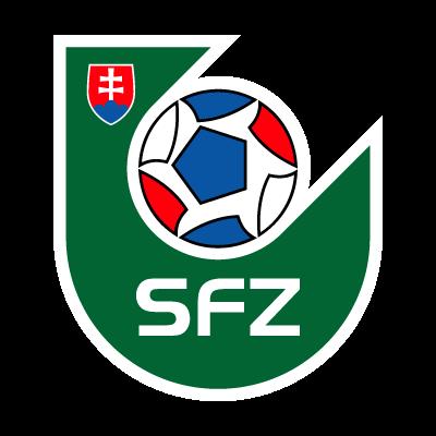 Slovensky Futbalovy Zvaz logo vector logo