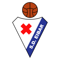 Sociedad Deportiva Eibar logo