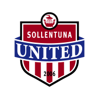 Sollentuna United FK logo