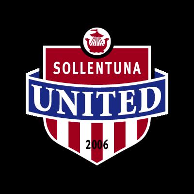 Sollentuna United FK logo vector logo