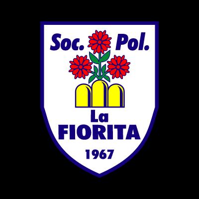 S.P. La Fiorita logo vector logo