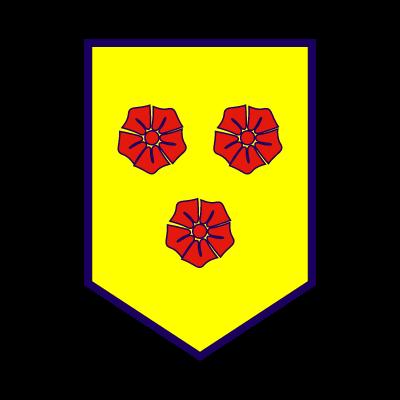 S.P. Tre Fiori logo vector logo