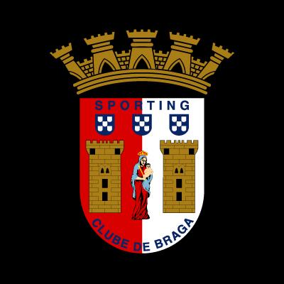 Sporting Clube de Braga (1921) logo vector logo