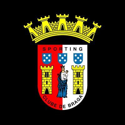 Sporting Clube de Braga logo vector logo