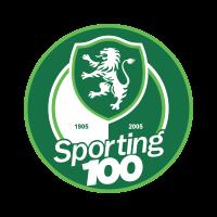 Sporting Clube de Portugal (100) logo