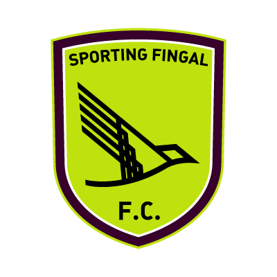 Sporting Fingal FC logo vector logo