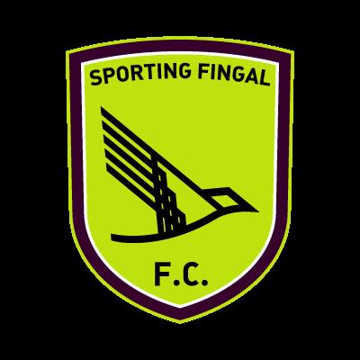 Sporting Fingal FC logo vector logo