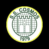 S.S. Cosmos vector logo