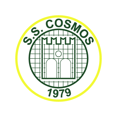 S.S. Cosmos logo vector logo