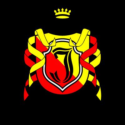 SSA Jagiellonia Wersal-Podlaski Białystok logo vector logo