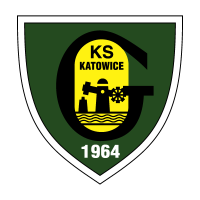 SSK GKS Katowice (Old) logo vector logo