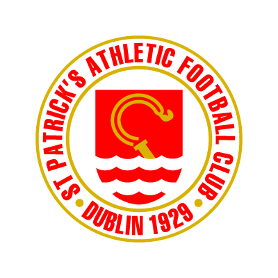 St Patrick's Athletic FC (Current) logo vector logo