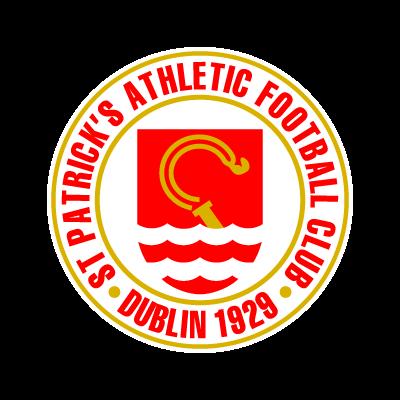 St Patrick's Athletic FC (Current) logo vector logo