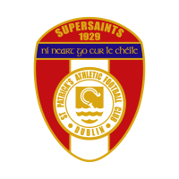 St Patrick's Athletic FC (Old) logo