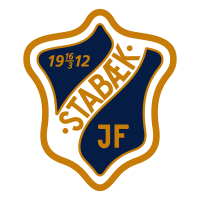 Stabaek Fotball (Current) logo