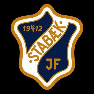 Stabaek Fotball (Current) logo vector logo