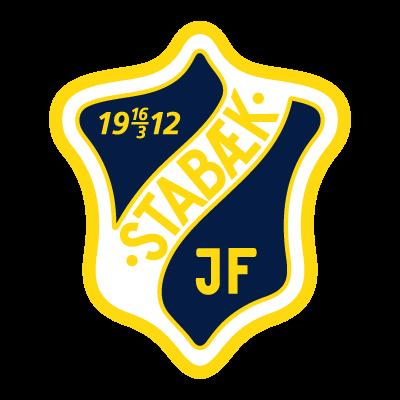 Stabaek Fotball (Old) logo vector logo
