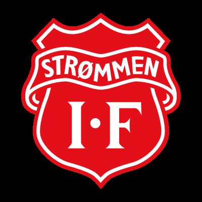 Strommen IF logo vector logo