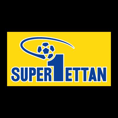 Superettan logo vector logo
