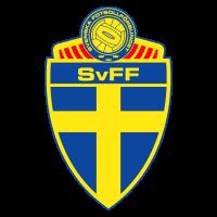Svenska Fotbollforbundet vector logo