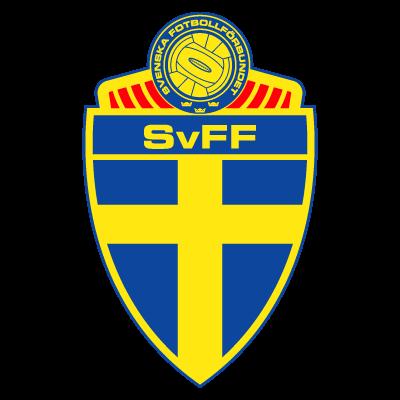 Svenska Fotbollforbundet logo vector logo