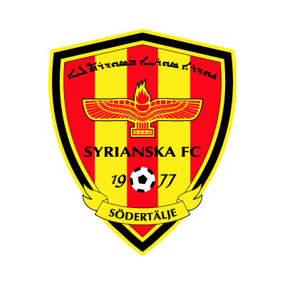 Syrianska FC logo vector logo