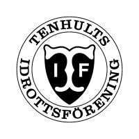 Tenhults IF logo